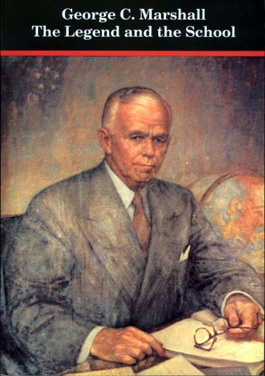 """george marshall and imperatives quality people In 1997, army chief of staff general dennis j reimer wrote: """"as we reshape the force we will be guided by the six imperatives – quality people, realistic."""